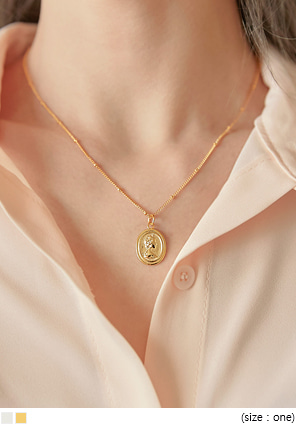 [JEWELRY] WOMAN PENDANT NECKLACE